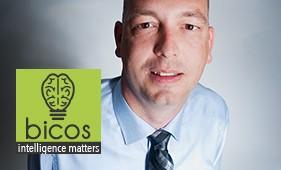 Logo & Visitekaartje Bicos